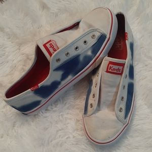 Keds Hand Dyed Women's 8.5